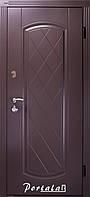 """Двери """"Портала"""" - модель Шампань RAL"""