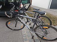 Велосипед Scott БУ из Германии