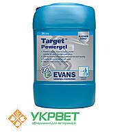 Высокоэффективное моющее щелочное средство Target Powergel