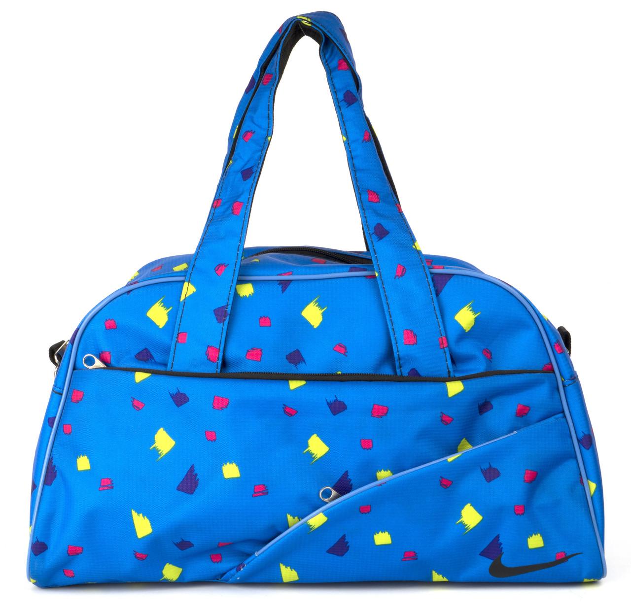 Стильная спортивная женская сумка art. 152