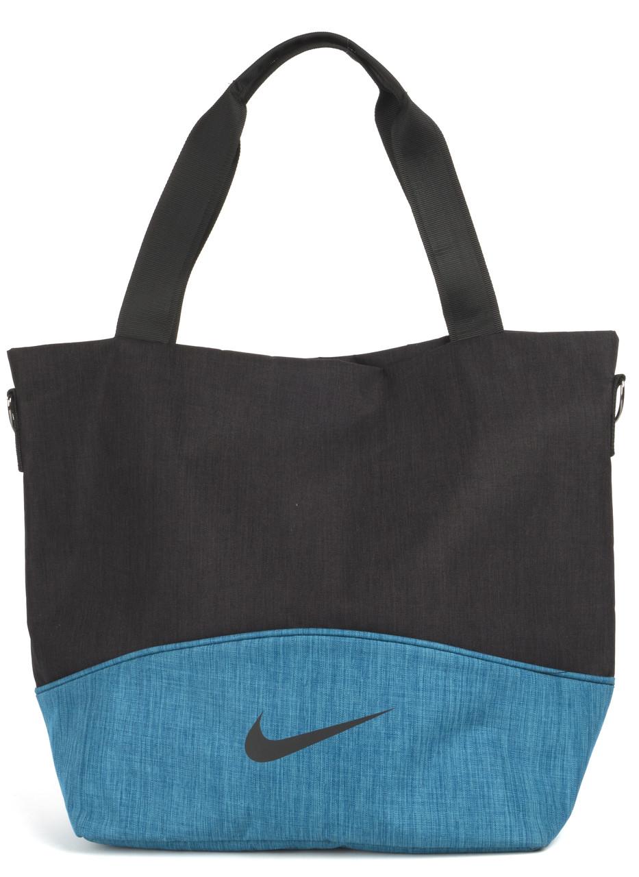Вместительная женская спортивная сумка art. 15-5