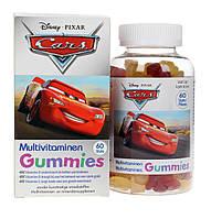 Мультивітаміни Disney Тачки