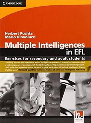 Multiple Intelligences in EFL, фото 2