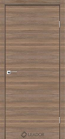Двери ASTI Полотно+коробка+1к-т наличников, эко-шпон, фото 2
