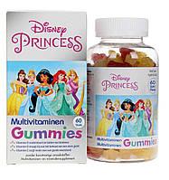 Мультивітаміни Disney Принцеси