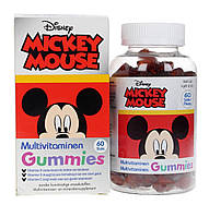 Мультивітаміни Disney Міккі Маус
