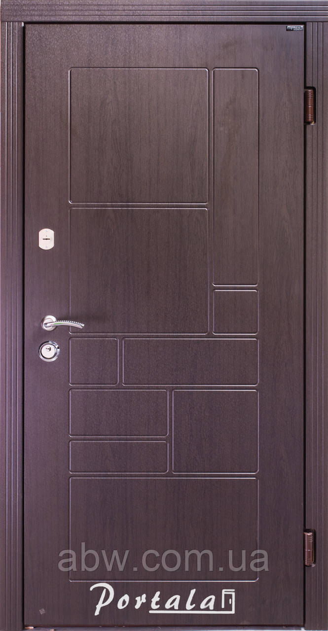 """Двери """"Портала"""" - модель ТАРИФА (для улицы)"""