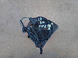 Генератор Volkswagen Polo , Golf , Passat , Caddy , Seat Bosch 0 123 320 007 , 028 903 025 Q, фото 2