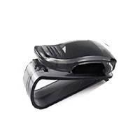 Подставка под очки прищепка черная KMS 1301  2166