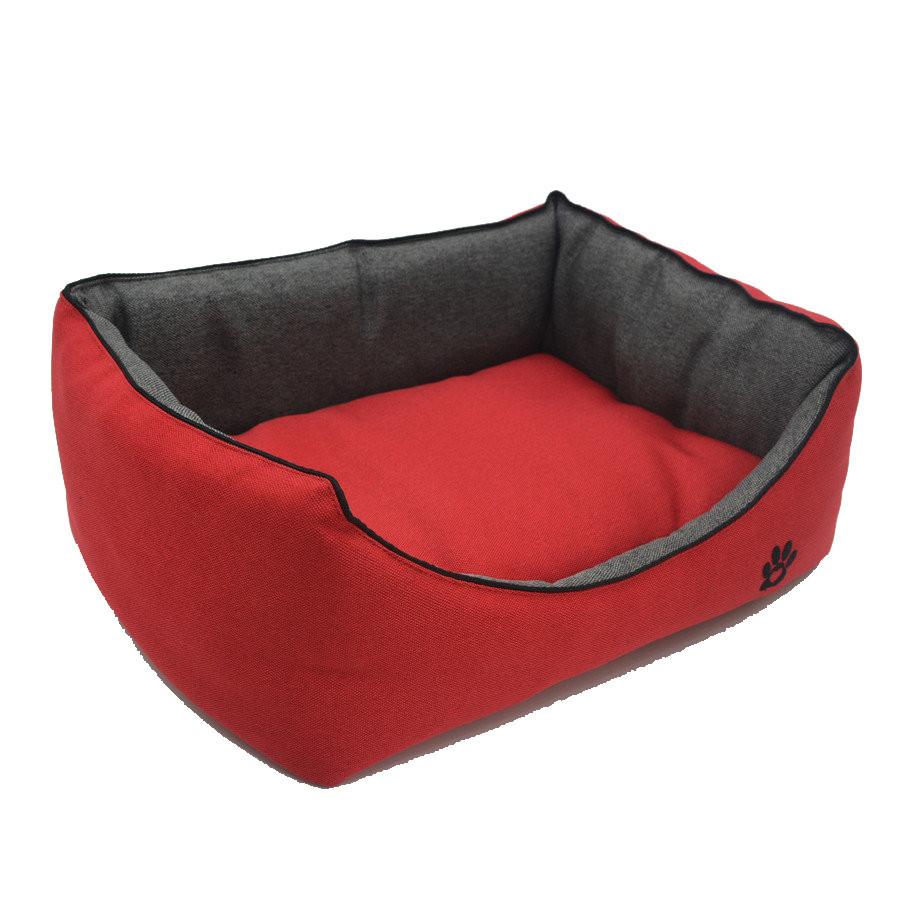 Лежак для собак и кошек Лофт 800 х 1200 х 255