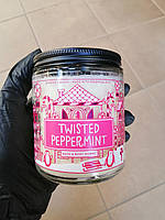 Свеча на 1 фитиль Bath And Body Works Twisted Peppermint