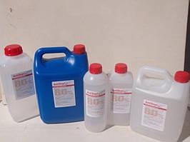 Пластиковая пустая тара под спиртосодержащие жидкости - Бутылка 1.0 л