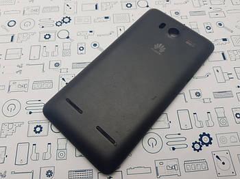 Задняя крышка Honor 2 U9508 черная Сервисный оригинал с разборки