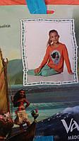 Пижама трикотажная для девочки, размеры 98/104,110/116, Lupilu, арт. 316, фото 1