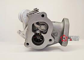 Турбина Lancia Musa 1.316v Multijet 69 HP 54359700005, 54359880005, 73501343, 71784113, 2003+