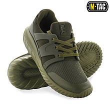 M-Tac кросівки Trainer Pro Olive VENT