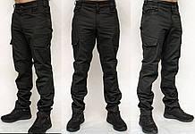 CamForma Штаны  VARVAR  BLACK  (Urban Tactical Pants) Special Fabric