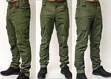 CamForma Штаны  VARVAR  OLIVE  (Urban Tactical Pants) Special Fabric