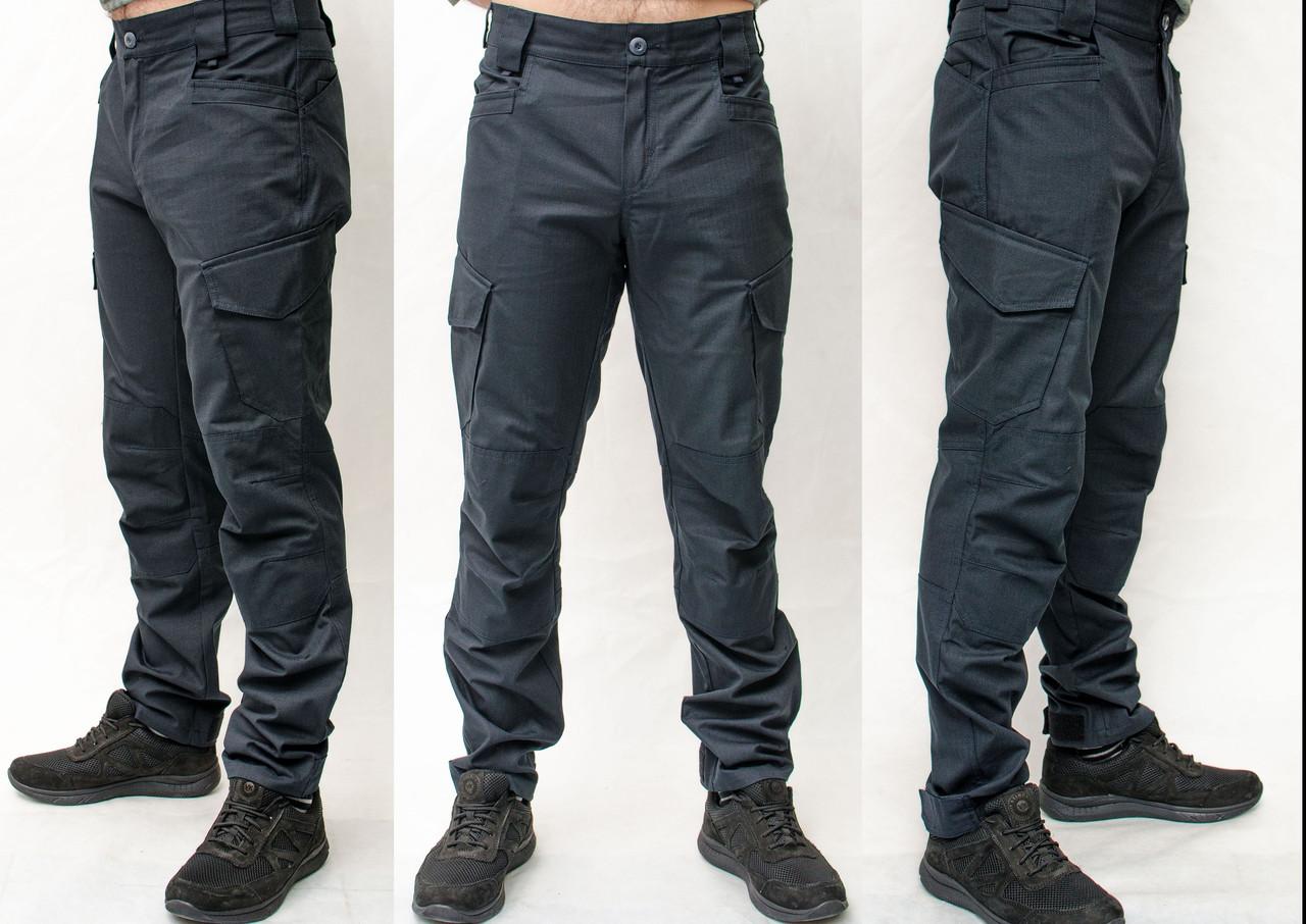 Брюки VARVAR  NAVY BLUE  (Urban Tactical Pants) Special Fabric