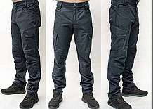 CamForma Штаны VARVAR  NAVY BLUE  (Urban Tactical Pants) Special Fabric