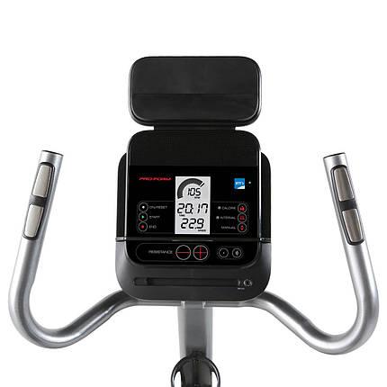 Велотренажер горизонтальный ProForm 310 CSX (PFEVEX74017), фото 2