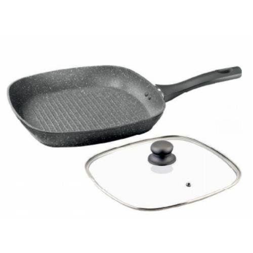 Гриль-сковородка SOLINGEN Emden CS 060688 28 см