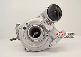 Турбина Lancia Ypsilon 1.316v Multijet 69 HP 54359700005, 54359880005, 73501343, 71784113, 2003+