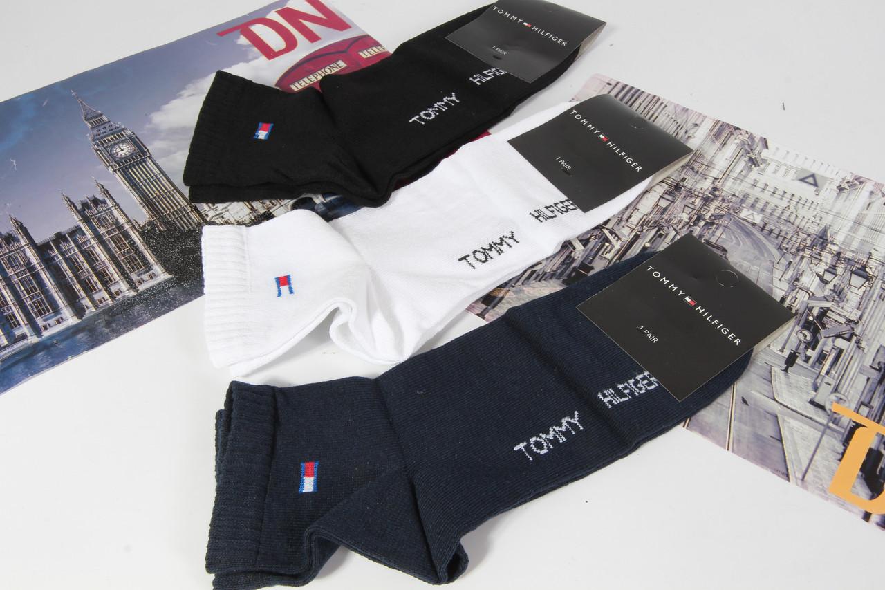 2012 Носок короткий TM 41-44