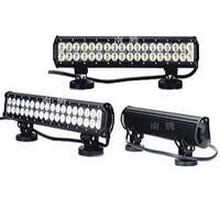 Фара-LED Балка  36W (3W*12) 10-30V  176*107*73mm  Дальний/Spot (D-36W) (1шт)   2599