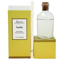 Аромадиффузор AROMA Домашний уют Vanilla 200 мл