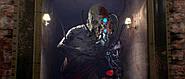 Авторы киберпанк-хоррора Observer тизерят новую игру для PlayStation 5 и Xbox Series X