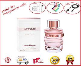Женская парфюмированная вода Salvatore Ferragamo Attimo L`Eau Florale