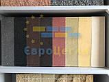 Цегла облицювальна гладка, стандарт повнотіла (10 кольорів), фото 9