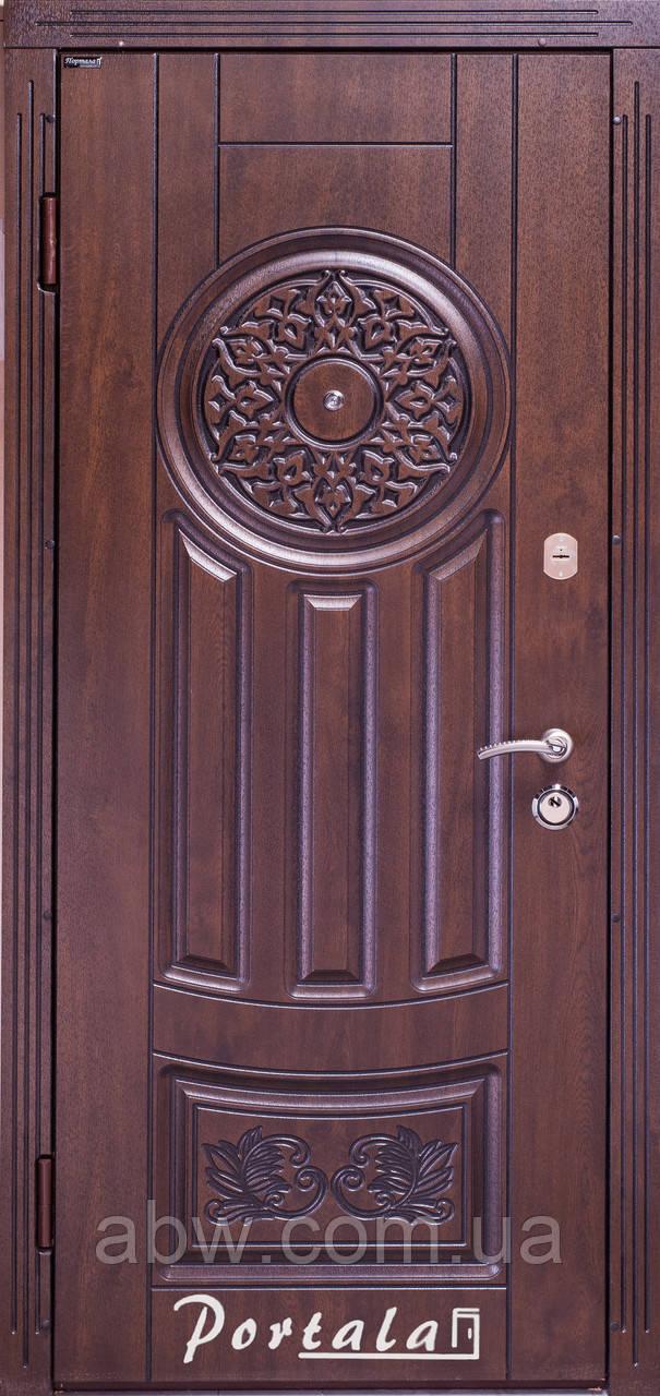 """Двері """"Порталу"""" - модель Патина АМ7"""