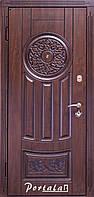 """Двері """"Порталу"""" - модель Патина АМ7, фото 1"""