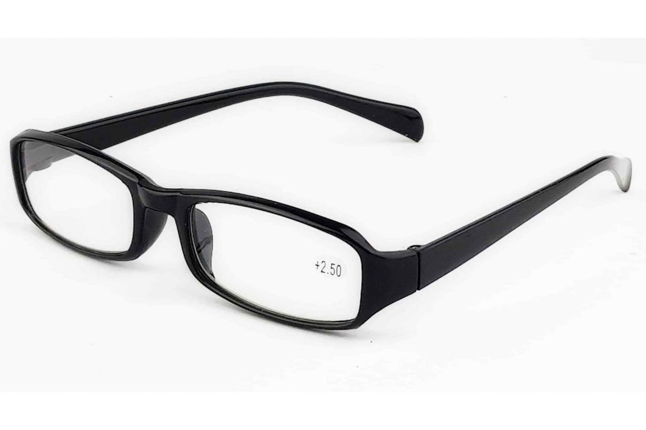 Очки с диоптриями для зрения 802