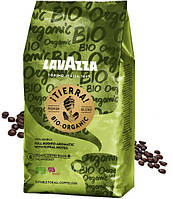 Кофе в зернах Lavazza Tierra Bio Organic 1 кг.