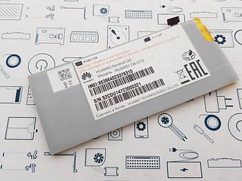 Батарея аккумуляторная Huawei Ascend G6 Сервисный оригинал с разборки (до 10% износа)