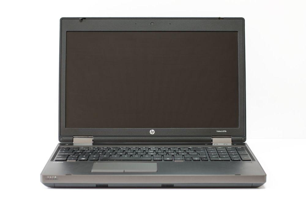 """Ноутбук HP ProBook 6470b i5-3320M (3,3 Ггц) 14"""" 1366x768 LED/4 Гб/320 Гб/Intel HD Graphics 4000/Web Cam/DVDRW"""