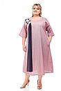 Плаття великого розміру-2305 (3 кольори), фото 4