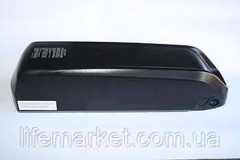 Аккумулятор для электровелосипеда 48v, 10,4Ah Li-ion съёмная с ключем