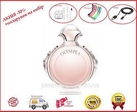 Женская парфюмерная вода Paco Rabanne Olympea Aqua 100ml