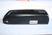 Аккумулятор для электровелосипеда 36v, 10,4Ah Li-ion съёмная с ключем