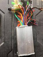 Контроллер для электро велосипеда 13A 36\48v