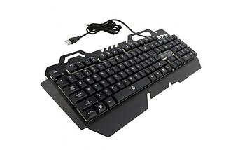 Ігрова мембранна клавіатура з підсвічуванням Fantech Zexter K610, фото 2