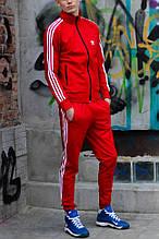 Спортивный костюм Adid@s Адидас Чоловічий спортивний костюм