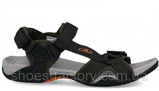 Сандалии мужские CMP Hamal Hiking Sandal, 38Q9957-U940