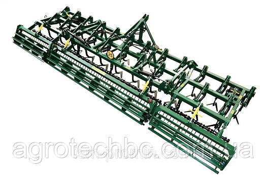 Культиватор прицепной КПН-6,0-3 трехрядный, фото 2