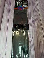 Бумага тишью, черная 50*70 см, 10 листов