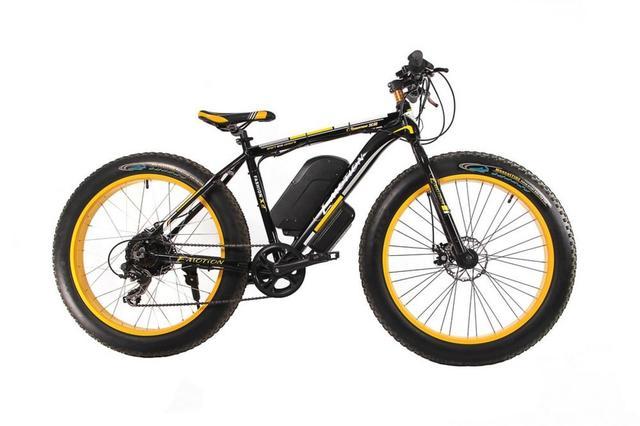 Электровелосипеды и оборудование